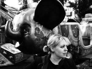 Alison Sidgwick Author Photo