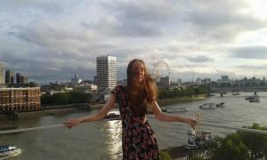 Liz Barnsley photo