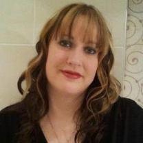 Sarah blogger