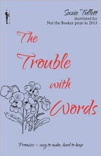 The Trouble with Words cover