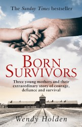 Born Survivors cover