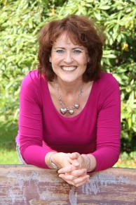 Kerry Fisher Author image