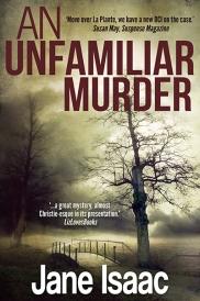 AN UNFAMILIAR MURDER SMALLER