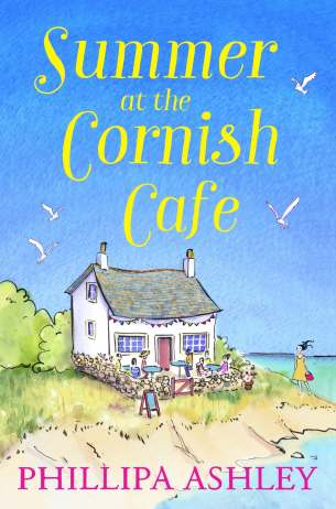 Cornish Cafe