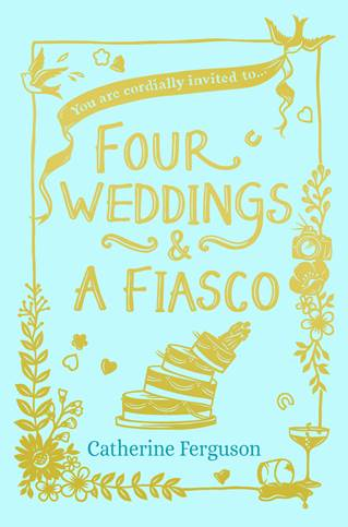 Four wedding 2