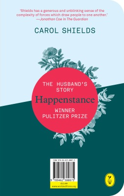 happenstance cover two