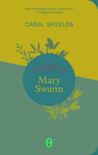 Mary Swann Cover
