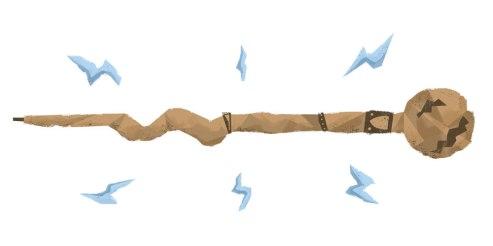 Nesbitt Stick