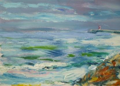 Barra Lighthouse