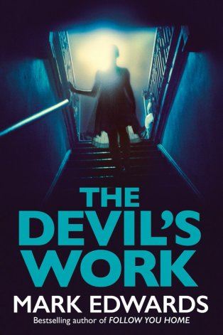 Devil's Work Cover