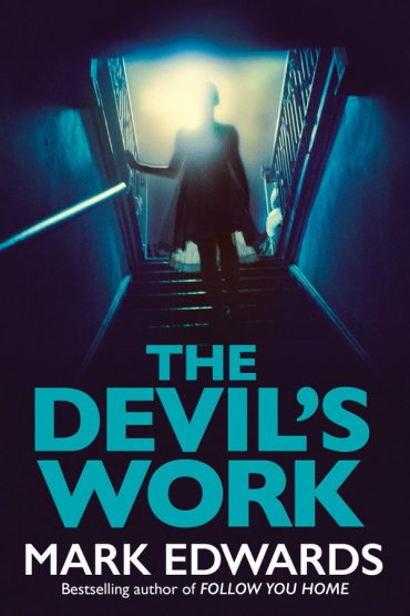 Devil's Work Cover