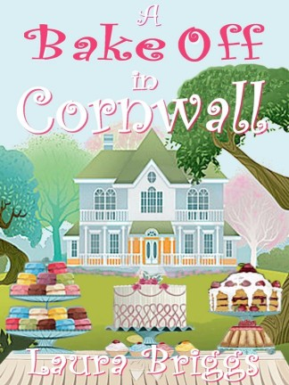 A Bake Off in Cornwall Cover
