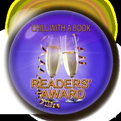 Chill Logo Readers Award BLUE 2