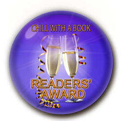 Chill Logo Readers Award BLUE 2