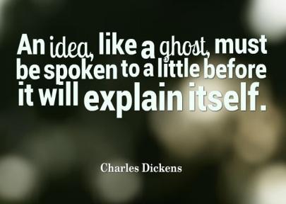 Idea like Ghost 6 crpd 1