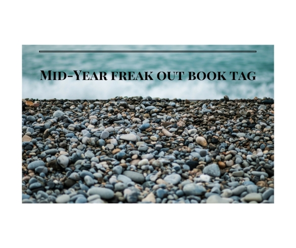 Mid-Year Freak Out Book Tag