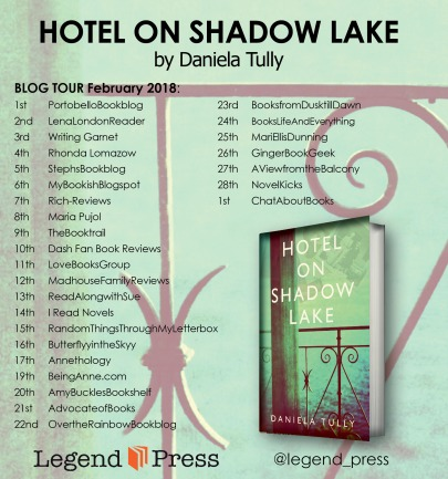 Hotel on shadow lake Blog Tour Banner jpeg