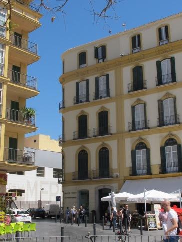 Malaga - Casa Natal