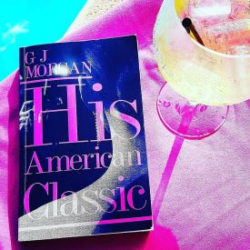 His American Classic Cover Cocktail