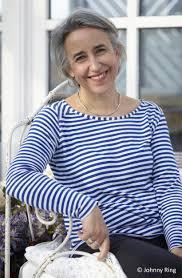 Rachel Rhys Author Photo