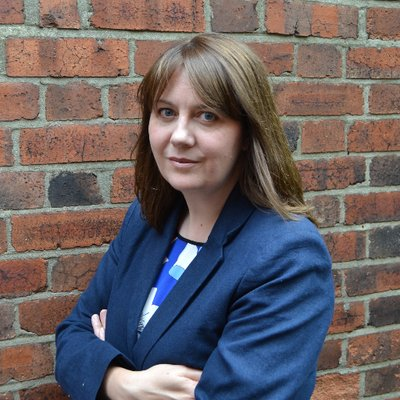 Michelle Davies Author Picture