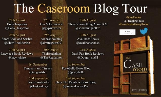 Caseroom
