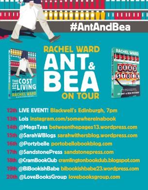 Ant&Bea Blog Tour